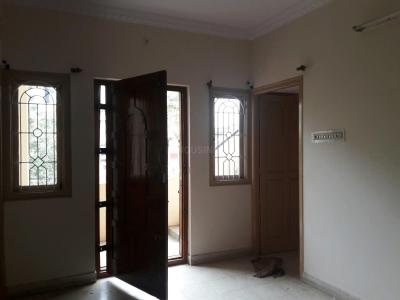Gallery Cover Image of 600 Sq.ft 2 BHK Independent Floor for rent in Nagarbhavi for 9000