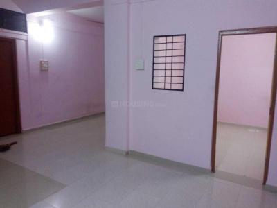 Gallery Cover Image of 650 Sq.ft 1 BHK Independent House for rent in Wadgaon Sheri for 11000