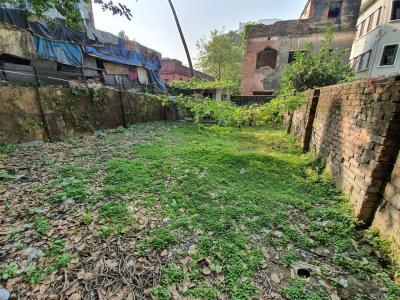 2900 Sq.ft Residential Plot for Sale in Gariahat, Kolkata