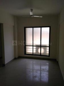 Gallery Cover Image of 1090 Sq.ft 2 BHK Apartment for rent in Hi-Tech Raj Planet, Ulwe for 13000