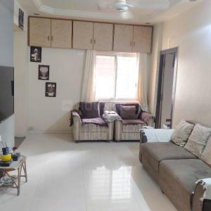 Gallery Cover Image of 600 Sq.ft 1 BHK Apartment for rent in Sadashiv Peth for 17000