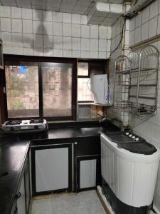 Kitchen Image of PG 4035299 Goregaon West in Goregaon West