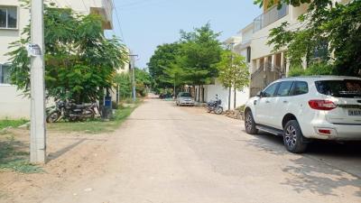 2410 Sq.ft Residential Plot for Sale in Porur, Chennai