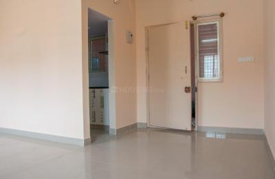 Gallery Cover Image of 600 Sq.ft 1 BHK Independent House for rent in HBR Layout for 10300