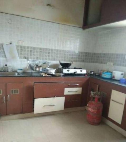 शाइकपेट में वेस्टर्न प्लाज़ा में किचन की तस्वीर