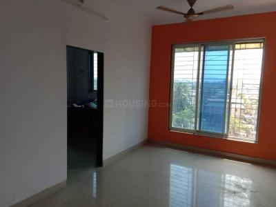 Gallery Cover Image of 530 Sq.ft 1 BHK Apartment for rent in Dombivli East for 7000