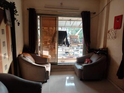 Gallery Cover Image of 725 Sq.ft 2 BHK Apartment for buy in Aastha Sahwas, Vasai East for 2000000