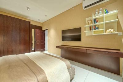 Gallery Cover Image of 3800 Sq.ft 4 BHK Apartment for rent in SNN Clermont, Nagavara for 85000