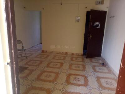 Gallery Cover Image of 570 Sq.ft 1 BHK Independent Floor for buy in Pimple Gurav for 2600000