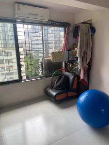 Gallery Cover Image of 510 Sq.ft 1 BHK Apartment for rent in Pawan Putra Building, Parel for 45000