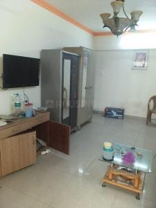 Gallery Cover Image of 980 Sq.ft 2 BHK Apartment for rent in Mahavir Classic Apartment, Andheri East for 40000