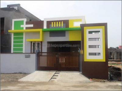 Gallery Cover Image of 950 Sq.ft 2 BHK Independent House for buy in Mannivakkam for 5400000