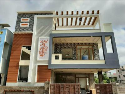 Gallery Cover Image of 3500 Sq.ft 4 BHK Independent House for buy in Sainikpuri for 15500000