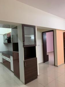 Gallery Cover Image of 1212 Sq.ft 2 BHK Apartment for rent in ND Passion Plus, Harlur for 24000