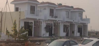 Gallery Cover Image of 1580 Sq.ft 3 BHK Villa for buy in Palm Greens, Noida Extension for 3345000