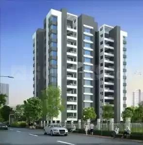 Gallery Cover Image of 911 Sq.ft 2 BHK Apartment for buy in Ambegaon Budruk for 4800000