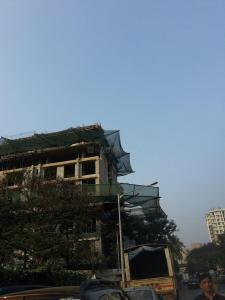Gallery Cover Image of 650 Sq.ft 2 BHK Apartment for buy in Andheri West for 13900000