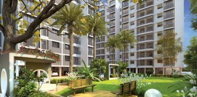 Gallery Cover Image of 1260 Sq.ft 2 BHK Apartment for buy in Sahajanand Oasis, Memnagar for 7000000