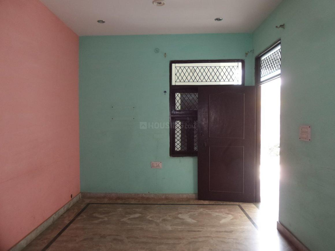 Living Room Image of 810 Sq.ft 2 BHK Independent Floor for rent in Patel Nagar for 9000