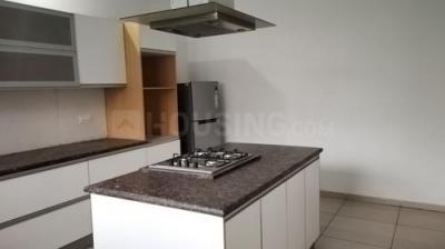 Kitchen Image of 901 S Marvel Zephyr in Kharadi