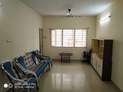 Gallery Cover Image of 1200 Sq.ft 2 BHK Independent Floor for rent in Thoraipakkam for 20000