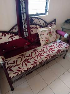 Gallery Cover Image of 550 Sq.ft 2 BHK Apartment for rent in Pancha Sayar for 15000