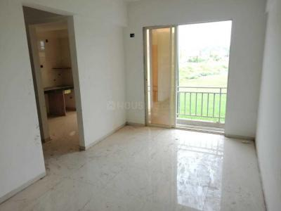 Gallery Cover Image of 410 Sq.ft 1 RK Apartment for buy in Karjat for 1300000