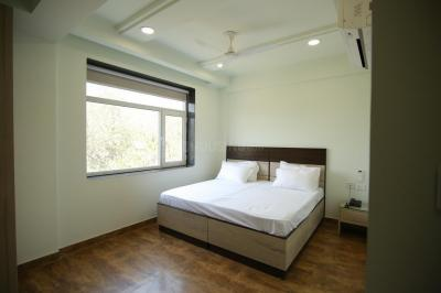 Gallery Cover Image of 1750 Sq.ft 3 BHK Apartment for rent in The Antriksh Meghdoot Apartment, Sector 7 Dwarka for 22000