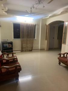 Gallery Cover Image of 1200 Sq.ft 2 BHK Apartment for rent in Erandwane for 32000
