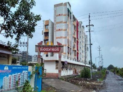 Gallery Cover Image of 952 Sq.ft 2 BHK Apartment for buy in Kalyan West for 5000000