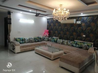 Gallery Cover Image of 2100 Sq.ft 4 BHK Independent Floor for buy in Sector 43 for 7200000