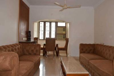 Living Room Image of PG 4314072 Colaba in Colaba