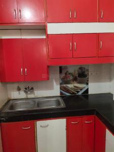Gallery Cover Image of 1300 Sq.ft 3 BHK Independent House for rent in Sector 110 for 9000