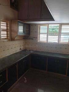 Kitchen Image of 2000 Sq.ft 3 BHK Independent House for rent in Akshayanagar for 25000