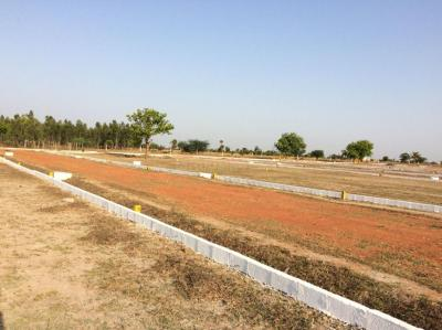 Gallery Cover Image of  Sq.ft Residential Plot for buy in Redhills for 238000