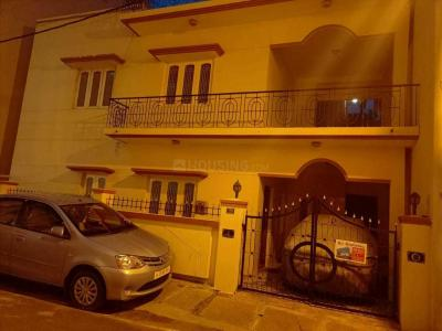 Gallery Cover Image of 2000 Sq.ft 3 BHK Independent House for buy in Mathikere for 17500000