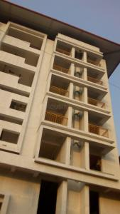 Gallery Cover Image of 1200 Sq.ft 2 BHK Apartment for buy in Kodailbail for 4500000
