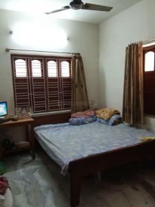 Gallery Cover Image of 760 Sq.ft 2 BHK Independent House for rent in Santragachi for 10000