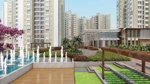 Gallery Cover Image of 1047 Sq.ft 2 BHK Apartment for buy in DivyaSree Republic Of Whitefield, Brookefield for 8700000