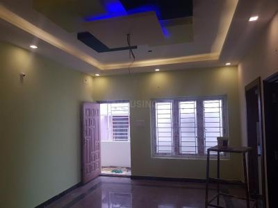 Gallery Cover Image of 1215 Sq.ft 3 BHK Apartment for rent in Madhanandapuram for 20000