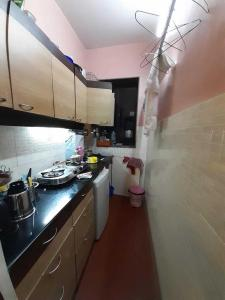 Gallery Cover Image of 502 Sq.ft 1 BHK Apartment for rent in Andheri East for 25000