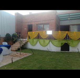 Gallery Cover Image of 3200 Sq.ft 4 BHK Villa for buy in Yelahanka for 41500000