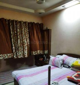 Gallery Cover Image of 400 Sq.ft 1 RK Apartment for buy in Borivali West for 7600000