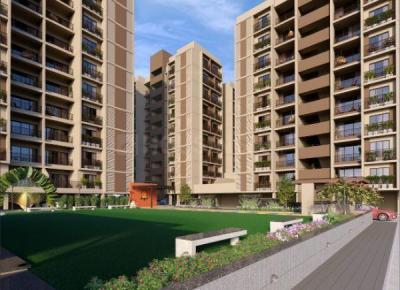 Gallery Cover Image of 2070 Sq.ft 3 BHK Apartment for buy in Maharaj Sarang Lakeview, Vaishno Devi Circle for 7820000