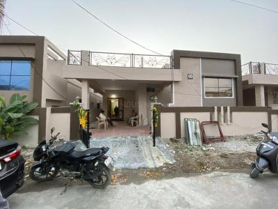 Gallery Cover Image of 1510 Sq.ft 3 BHK Independent House for rent in Ramachandra Puram for 14000