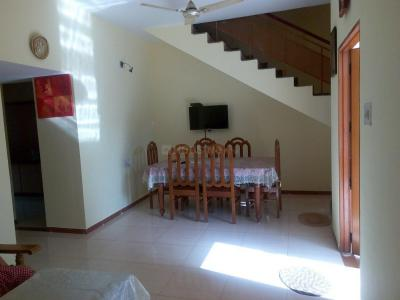 Gallery Cover Image of 1580 Sq.ft 3 BHK Independent House for rent in Bakeri City, Vejalpur for 27000