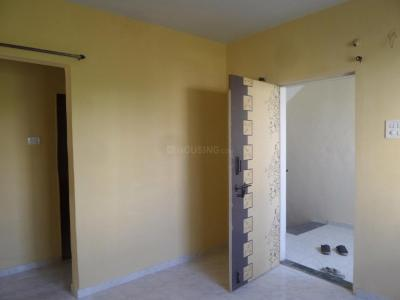 Gallery Cover Image of 550 Sq.ft 1 BHK Independent Floor for rent in Pimple Gurav for 9000