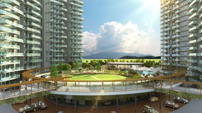 Gallery Cover Image of 2450 Sq.ft 4 BHK Apartment for buy in Punawale for 16500000