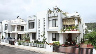 Gallery Cover Image of 2500 Sq.ft 3 BHK Independent House for buy in Wagholi for 9100000