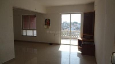 Gallery Cover Image of 1500 Sq.ft 3 BHK Apartment for rent in Vishrantwadi for 27000